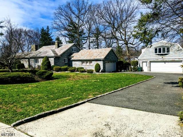 61 Speir Dr, South Orange Village Twp., NJ 07079 (MLS #3625399) :: Coldwell Banker Residential Brokerage