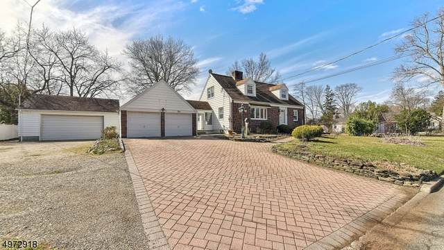 5 Birch Rd, Pequannock Twp., NJ 07444 (MLS #3625413) :: Mary K. Sheeran Team