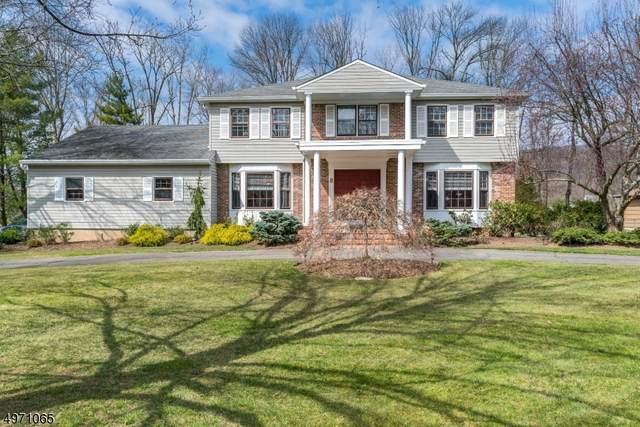 8 Kirkbride Ter, Montville Twp., NJ 07082 (MLS #3625416) :: SR Real Estate Group