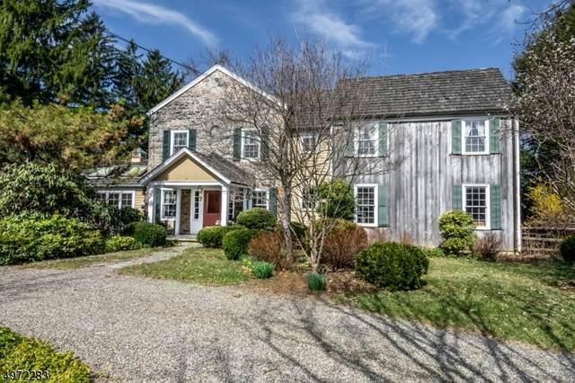7 North Rd, Chester Boro, NJ 07930 (MLS #3625423) :: The Dekanski Home Selling Team