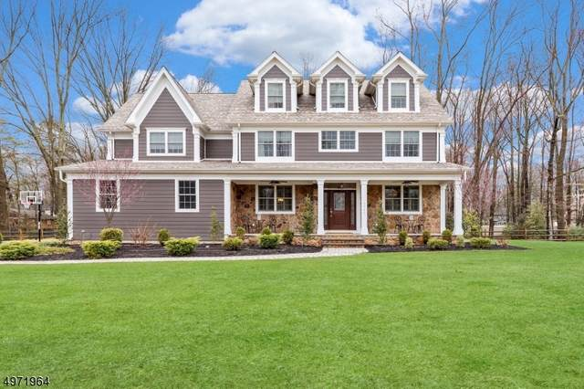 1741 Cooper Rd, Scotch Plains Twp., NJ 07076 (#3625426) :: Daunno Realty Services, LLC