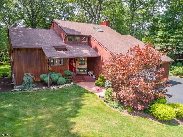 27 Robin Dr, Jefferson Twp., NJ 07438 (MLS #3625437) :: The Dekanski Home Selling Team
