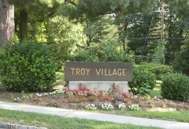 15 Troy Dr, Springfield Twp., NJ 07081 (MLS #3625451) :: The Premier Group NJ @ Re/Max Central