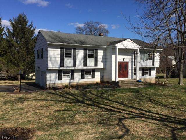 60 Kahdena Rd, Morris Twp., NJ 07960 (MLS #3625469) :: William Raveis Baer & McIntosh