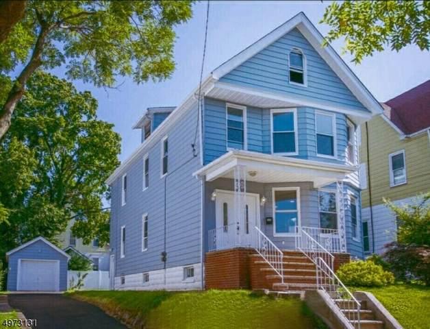 50 Beekman St, Bloomfield Twp., NJ 07003 (MLS #3625483) :: Pina Nazario
