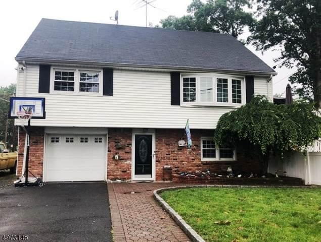 329 White Ave, Northvale Boro, NJ 07647 (MLS #3625485) :: SR Real Estate Group