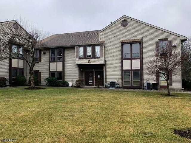 150 River Rd Unit C5-4Ab, Montville Twp., NJ 07045 (MLS #3625488) :: SR Real Estate Group