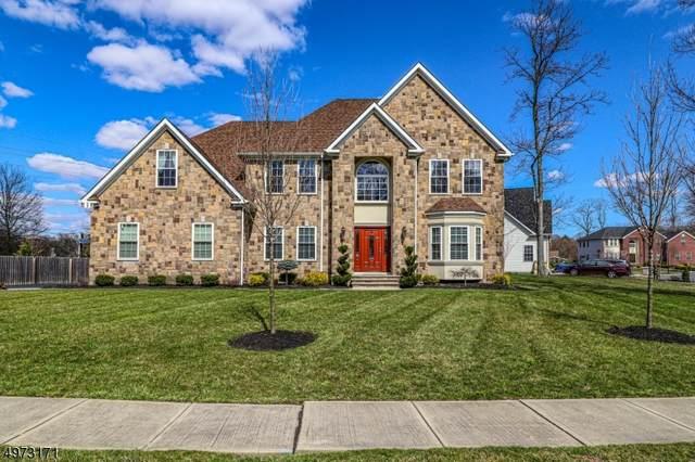1 Pinehill Ct, East Brunswick Twp., NJ 08816 (MLS #3625512) :: Coldwell Banker Residential Brokerage