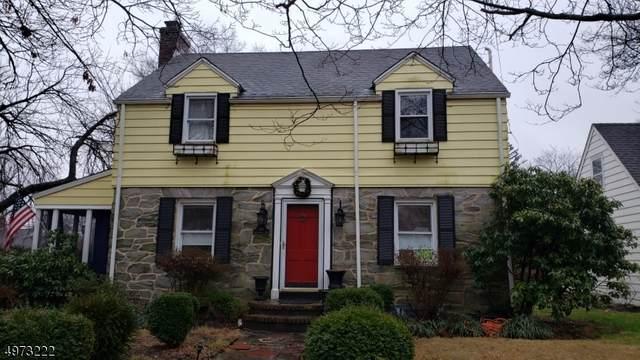 308 Independence Boulevar, North Brunswick Twp., NJ 08902 (MLS #3625526) :: REMAX Platinum