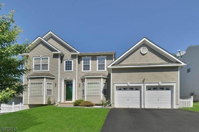 676 Skyline Drive, Jefferson Twp., NJ 07849 (MLS #3625547) :: Zebaida Group at Keller Williams Realty