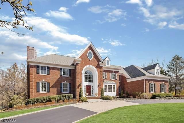 15 Thistle Ln, Warren Twp., NJ 07059 (MLS #3625548) :: The Dekanski Home Selling Team