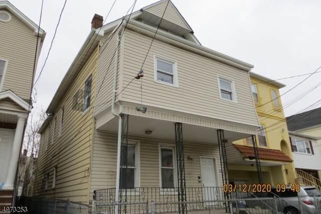 146 Livingston St, Elizabeth City, NJ 07206 (MLS #3625563) :: The Sue Adler Team