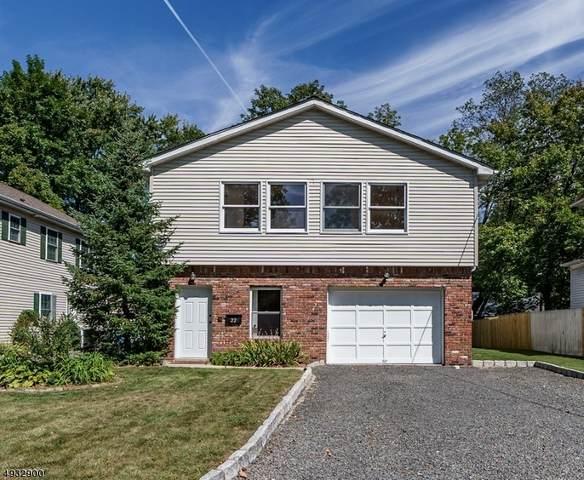 22 Plain St, Summit City, NJ 07901 (MLS #3625572) :: Zebaida Group at Keller Williams Realty