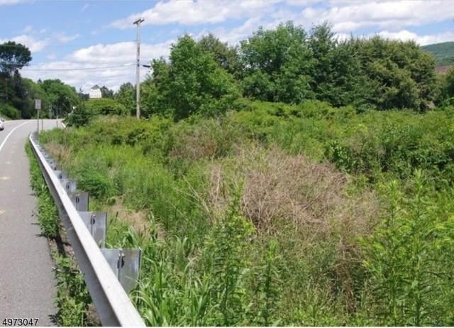 28 Route 94, Vernon Twp., NJ 07462 (MLS #3625576) :: William Raveis Baer & McIntosh