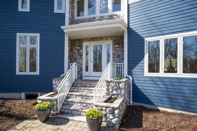 570 Hollow Rd, Montgomery Twp., NJ 08558 (MLS #3625614) :: REMAX Platinum