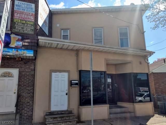 4508 Bergen Tpke, North Bergen Twp., NJ 07047 (MLS #3625618) :: SR Real Estate Group