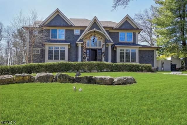 77 Slope Dr, Millburn Twp., NJ 07078 (MLS #3625620) :: Coldwell Banker Residential Brokerage