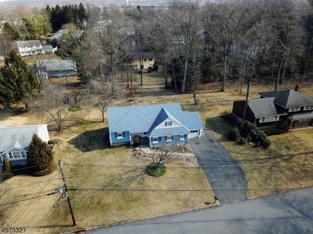 7 W Circuit Dr, Roxbury Twp., NJ 07876 (MLS #3625622) :: The Douglas Tucker Real Estate Team