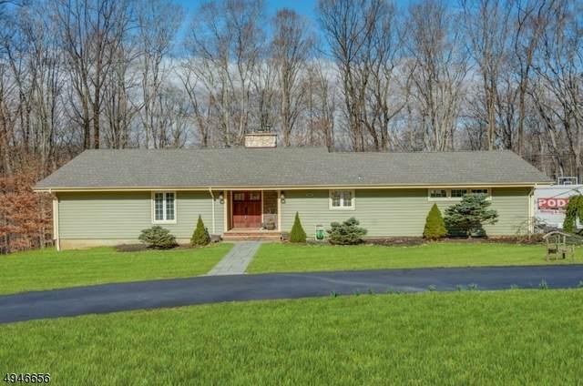 62 Cliffwood Rd, Chester Twp., NJ 07930 (MLS #3625623) :: The Dekanski Home Selling Team