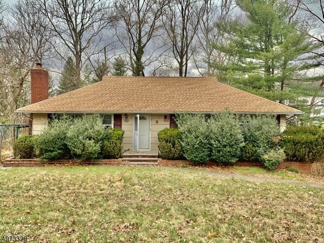 8 Rale Ter, Livingston Twp., NJ 07039 (MLS #3625624) :: Zebaida Group at Keller Williams Realty