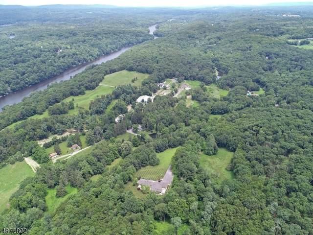 57 Paulinskill Lake Road, Fredon Twp., NJ 07860 (MLS #3625640) :: The Sikora Group