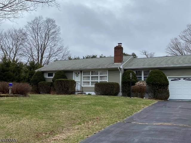 227 Flanders-Netcong Rd, Mount Olive Twp., NJ 07836 (MLS #3625643) :: The Douglas Tucker Real Estate Team