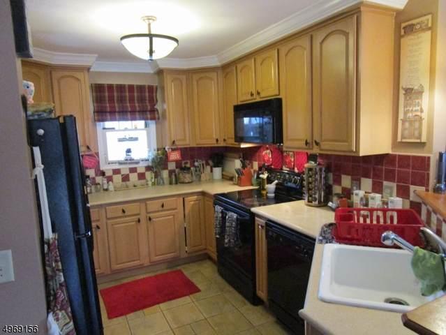 8 Pine Cres #21, Vernon Twp., NJ 07462 (#3625646) :: Jason Freeby Group at Keller Williams Real Estate