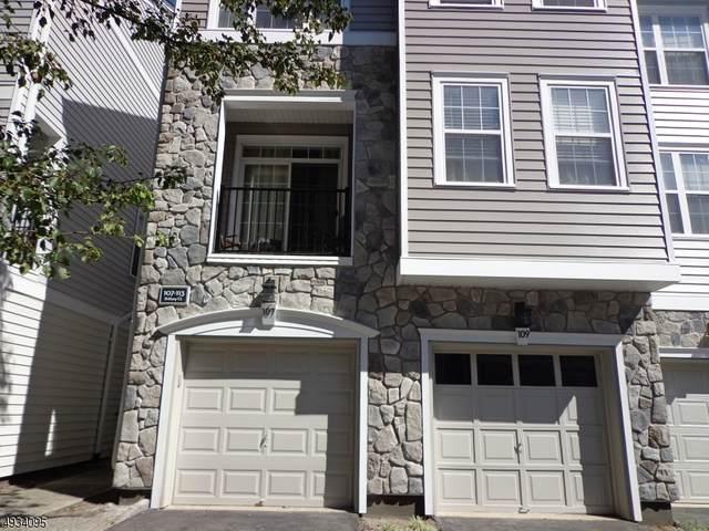 107 Brittany Ct, Clifton City, NJ 07013 (MLS #3625659) :: William Raveis Baer & McIntosh