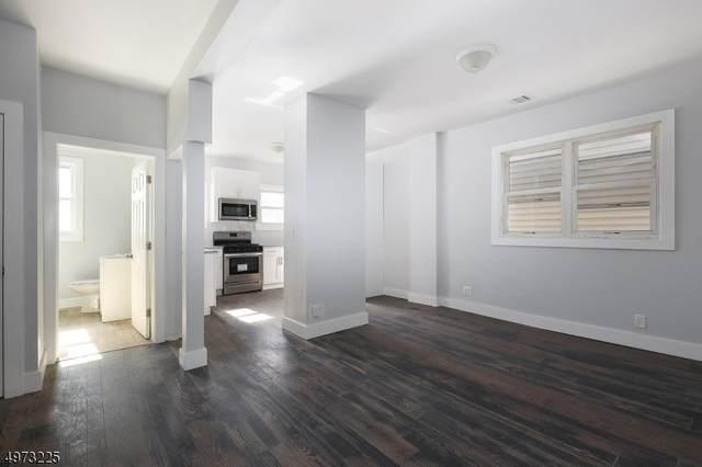 83 Winfield Ave, Jersey City, NJ 07305 (MLS #3625667) :: SR Real Estate Group