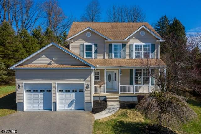 6 Montana Rd, Franklin Twp., NJ 07882 (MLS #3625683) :: Mary K. Sheeran Team