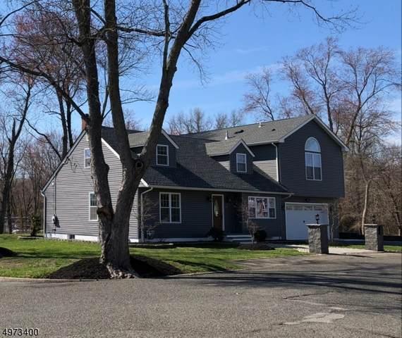 11 Dupont Ter, Wayne Twp., NJ 07470 (MLS #3625689) :: SR Real Estate Group