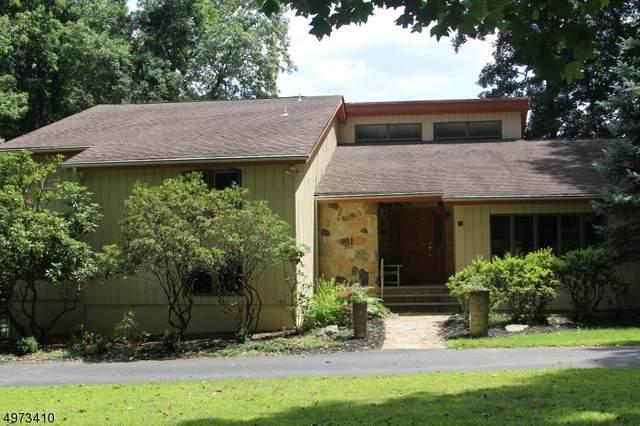 6 Erick Ct, Chester Twp., NJ 07930 (MLS #3625690) :: The Dekanski Home Selling Team