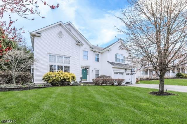 621 Skyline Drive, Jefferson Twp., NJ 07849 (MLS #3625693) :: Zebaida Group at Keller Williams Realty