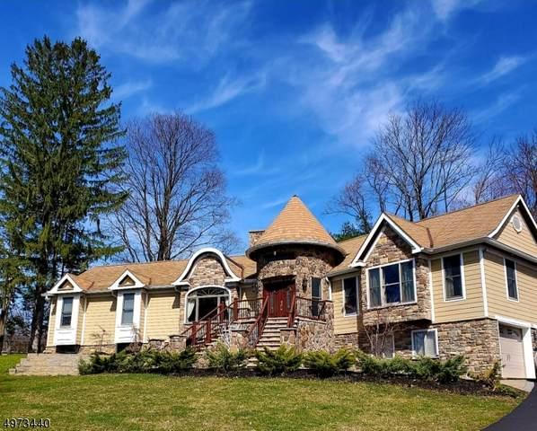 43 Tingley Rd, Mendham Twp., NJ 07945 (MLS #3625716) :: The Dekanski Home Selling Team