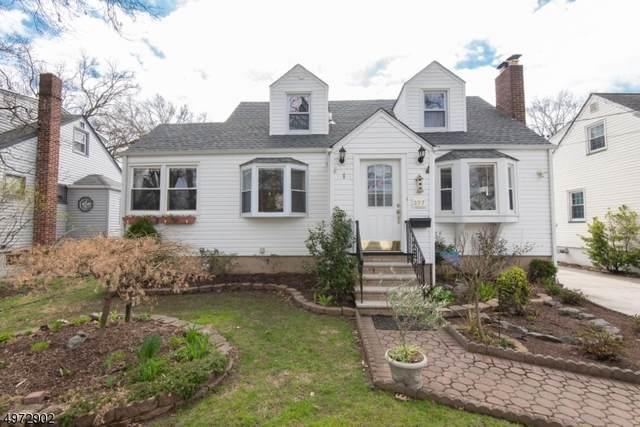 377 Roosevelt Ln, Kenilworth Boro, NJ 07033 (MLS #3625723) :: The Dekanski Home Selling Team