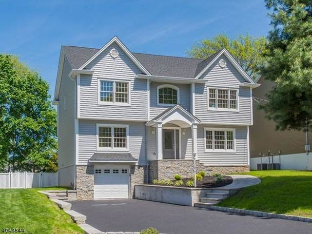 103 Winding Way, Cedar Grove Twp., NJ 07009 (MLS #3625729) :: Zebaida Group at Keller Williams Realty