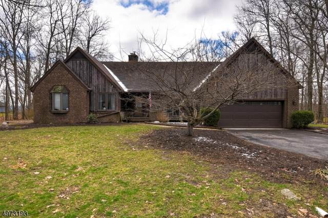 113 Ridge Rd, Frankford Twp., NJ 07826 (MLS #3625731) :: Pina Nazario