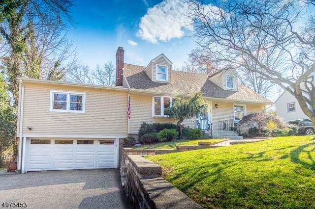 22 Archung Rd, Wayne Twp., NJ 07470 (MLS #3625742) :: SR Real Estate Group