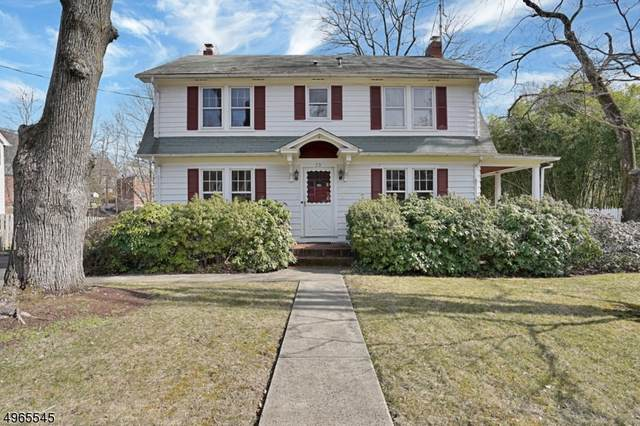 29 Seney Dr, Bernardsville Boro, NJ 07924 (MLS #3625751) :: SR Real Estate Group