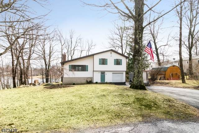 4 Whipporwill Ct, Vernon Twp., NJ 07422 (#3625757) :: Jason Freeby Group at Keller Williams Real Estate