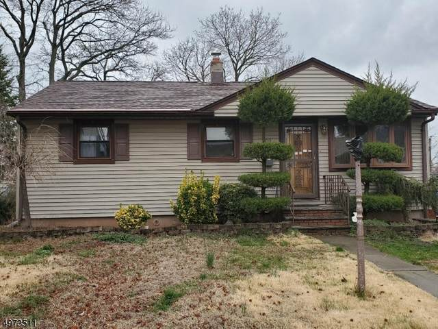 300 Charles St, Woodbridge Twp., NJ 08830 (MLS #3625778) :: SR Real Estate Group