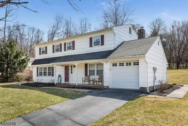 55 Green Apple Rd, Sparta Twp., NJ 07871 (MLS #3625783) :: William Raveis Baer & McIntosh