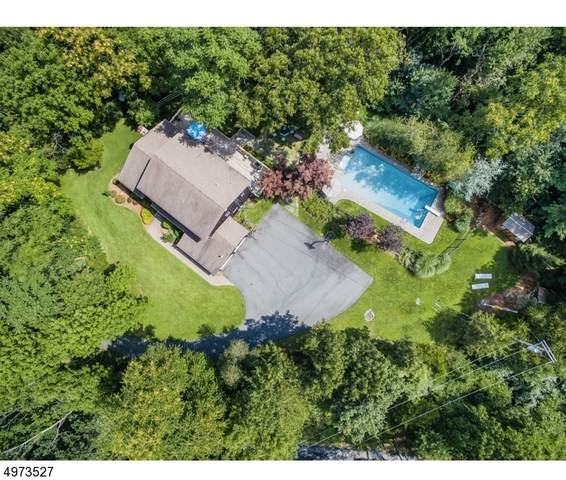 17 Slate Hill Rd, Newton Town, NJ 07860 (MLS #3625798) :: William Raveis Baer & McIntosh