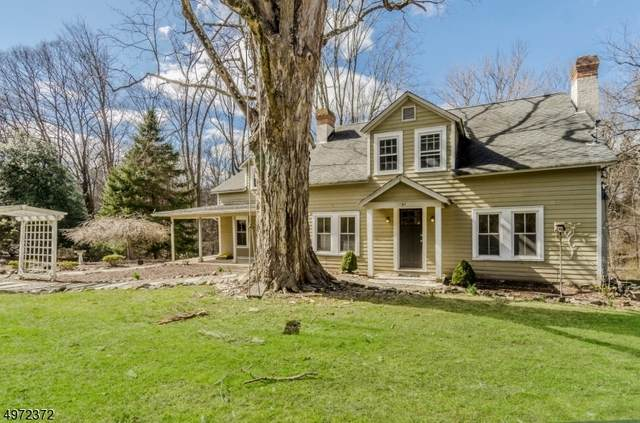 83 Old Mill Rd, Mendham Twp., NJ 07945 (MLS #3625837) :: The Dekanski Home Selling Team
