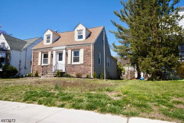 1388 Winslow Ave, Union Twp., NJ 07083 (MLS #3625839) :: SR Real Estate Group