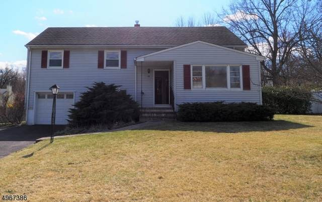 18 Hamilton Ct, Hanover Twp., NJ 07981 (MLS #3625849) :: SR Real Estate Group