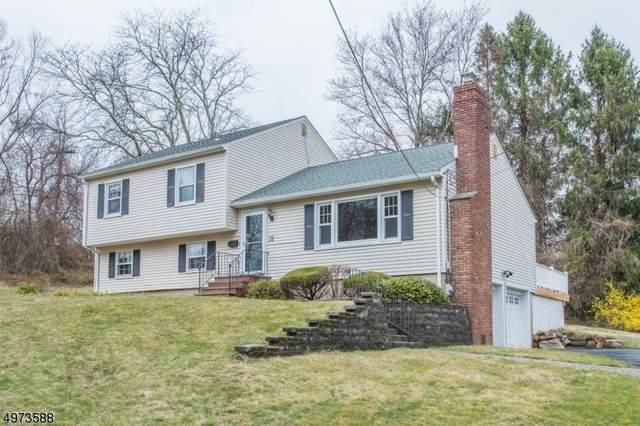 32 Ambar Pl, Bernardsville Boro, NJ 07924 (MLS #3625854) :: SR Real Estate Group