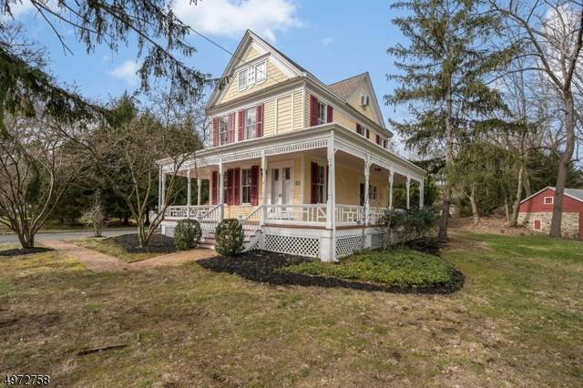 1 Mccann Mill Rd, Tewksbury Twp., NJ 07830 (MLS #3625860) :: Vendrell Home Selling Team