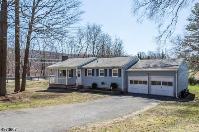 1 Manor Dr, Jefferson Twp., NJ 07438 (MLS #3625873) :: Zebaida Group at Keller Williams Realty