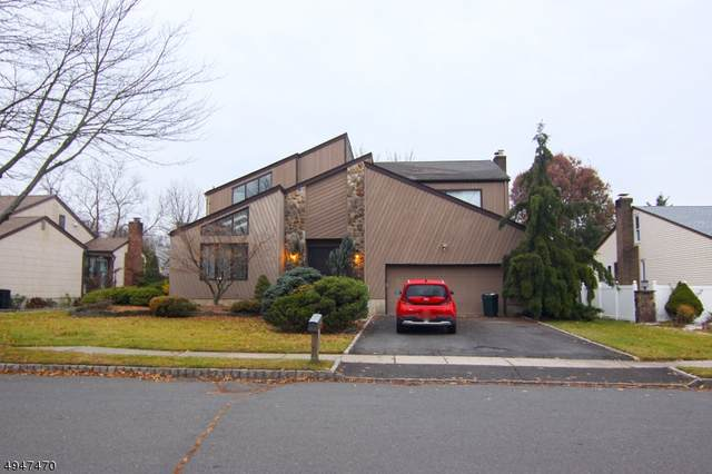 108 New Brook Ln, Springfield Twp., NJ 07081 (MLS #3625876) :: The Premier Group NJ @ Re/Max Central